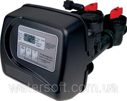 Автоматический клапан управления Clack WS1 TC (по времени) для системы очистки воды, фото 2