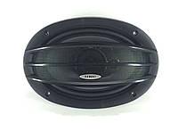 Авто акустика в машину TS 6964 UKC, 2 колонки, провода, 40Вт, овальные, 6*9 дюйм