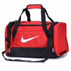 Сумка Nike BRASILIA 6 DUFFEL S BA4831-601 (Оригинал)
