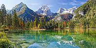 Пазлы Величие гор, 4000 элементов Castorland С-400065