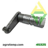 Валик важеля зчеплення МТЗ-80 70-1601140