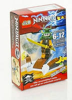 "Конструктор Ниндзяго ""Ninjago""  50644"