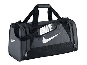 Сумка Nike BRASILIA 6 DUFFEL S BA4831-074, фото 2