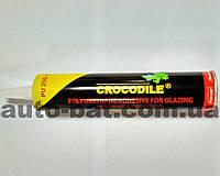 Клей для авто стёкол Crocodile, 310 мл