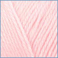 Пряжа для вязания Валенсия Бамбино (Valencia Bambino), 1310 цвет,  ЧМ 1056744