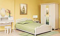 Спальный гарнитур Селина клен