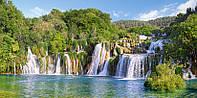 Пазлы Водопады, 4000 элементов Castorland С-400133