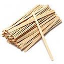 Мішалка дерев'яна (14 см), фото 2