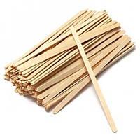 Мешалка деревянная (14 см)
