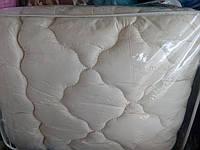 Одеяло шерсть в чехле производитель Украина полуторка