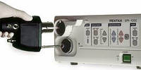 Видеопроцессор EPK-100p для видеоэндоскопов Пентакс
