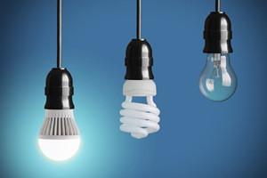 Освещение промышленное и офисное