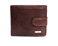 Кожаный кошелек с зажимом MONICE