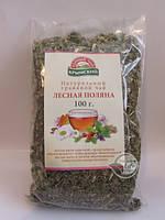 Натуральный травяной чай Лесная поляна