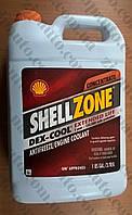 Антифриз концентрат SHELLZONE CoolantExtLife G12