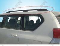 Рейлинги на Toyota Land Cruiser 150