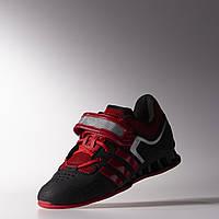 Adidas Штангетки Adidas AdiPower (черные)