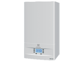 Газовый котел Electrolux Basic Space 24 FI