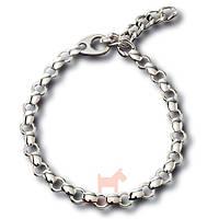 Ювелирная цепочка для собак Exclusive (Спрингер) Sprenger (45 см)