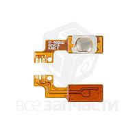 Шлейф для мобильных телефонов Samsung I9000 Galaxy S, I9001 Galaxy S Plus, I9003 Galaxy SL, кнопки включения
