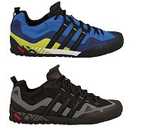 Кроссовки мужские Adidas Terrex Swift Solo