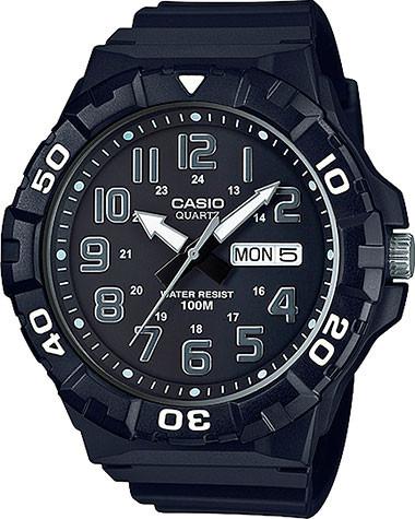 Мужские часы Casio MRW-210H-1AVEF