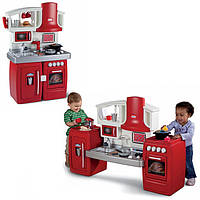 Детская игровая раздвижная кухня Little Tikes 626012