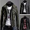 Мужская куртка Western оптом AL6458