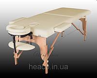 Массажный стол  TEO светло-бежевый