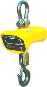 Весы крановые OCS-10t-XZ1
