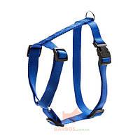Шлея для собак, нейлон, синий Art Sportiv Harness (Карли-Фламинго) Karlie Flamingo (25-40 см x 1 мм)