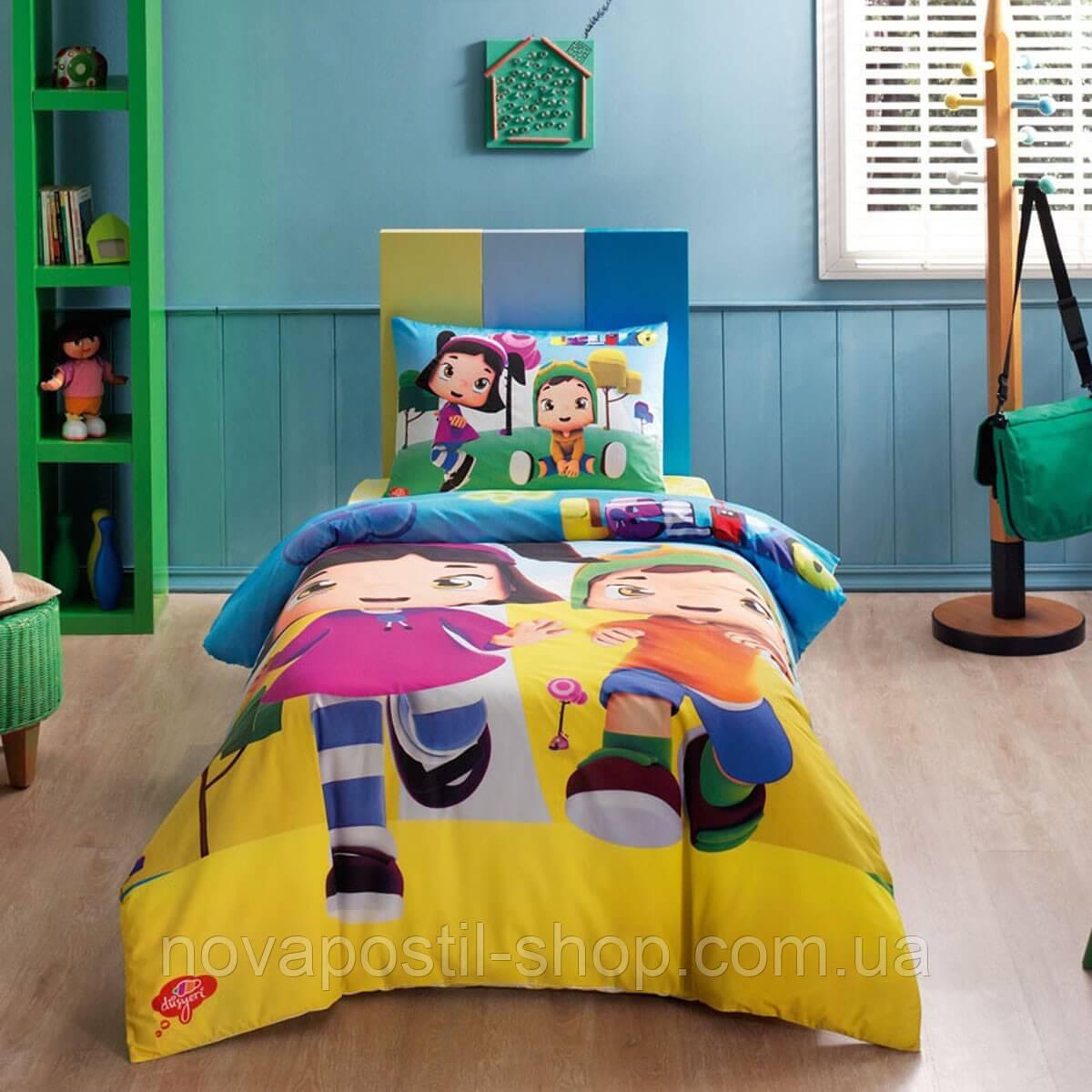 Комплект постельного белья TAC LELIKO