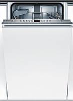 Посудомоечная машина Bosch SPV 53M90 EU (9 комплектов, 45 см)
