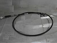Трос ручного тормоза Газель NEXT центральный (удлиненная база) (производство ГАЗ)