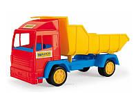 "Самосвал ""Mini truck"" Тигрес/32/"