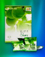 Сыцзи Йоумэй (Повседневный фрукт), универсальный продукт тройного действия