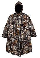 Пончо от дождя NORFIN Hunting Cover Staidness (PVC) / XL