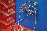 Смеситель для ванны Zerix DMT-A827