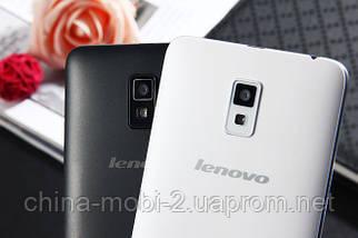 Смартфон Lenovo A3890 Black, фото 2