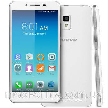 Смартфон Lenovo A3890 White, фото 2