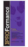 Puppy c курицей для щенков средних и малых пород (ПРОФорманс) PROFormance (3 кг)