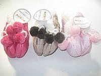 Пинетки  детские, Aura.via, размеры 0-6, 6-12 мес., арт. GM-803