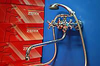 Смеситель для ванны Zerix DFR-A827