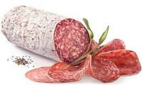 Колбаса салями Фелино без глютена и лактозы Portalupi 50г Италия