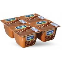 Десерт из сои Шоколадный без лактозы Alpro 125г Бельгия