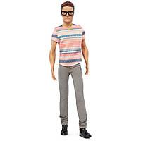 Кукла Barbie (Барби) Кен Модник,  DMF41