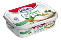 Сыр сливочный без лактозы 70% Exquisa 175г Германия