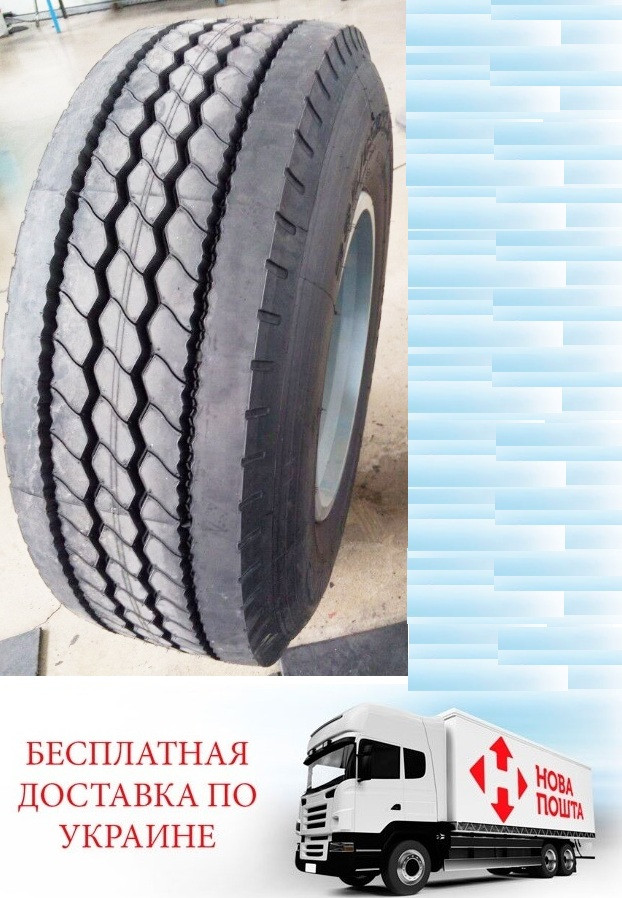 Грузовые шины Roadwing WS767, 385/65R22.5
