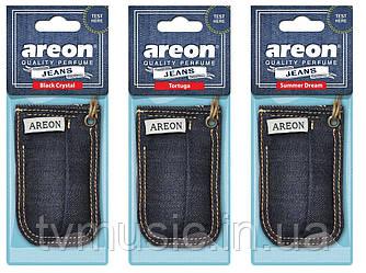 Ароматизатор Areon Jeans в мешочке