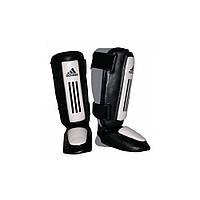 Adidas Защита голени и стопы для тайского бокса Adidas Pro Style